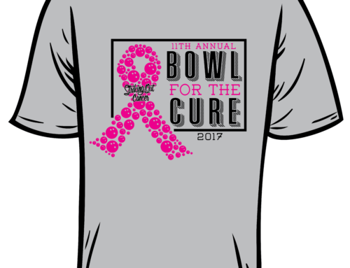 11th Annual Bowl for the Cure