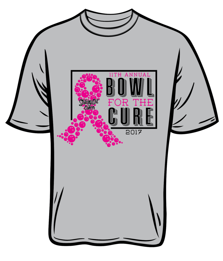11th Annual Glacial Lakes Bowl For the Cure